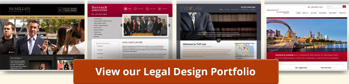 View our Legal Design Portfolio